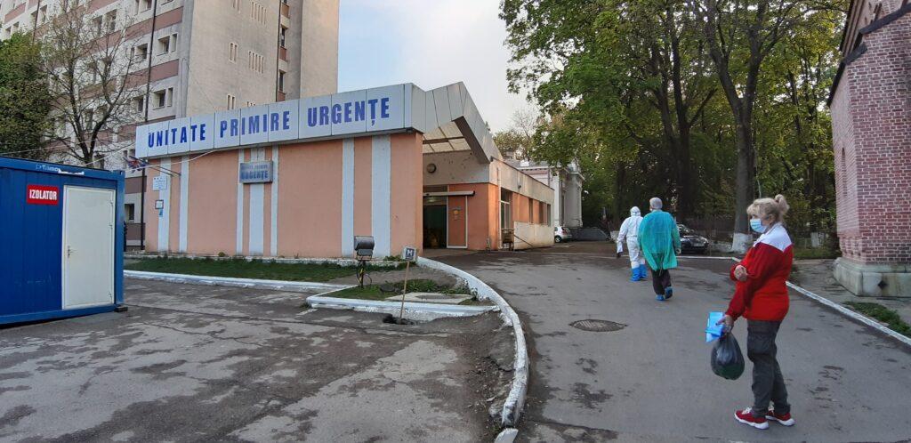 Spital-Bt- Mavromati-triaj-UPU-covid-19 asistenti