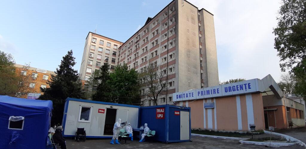 Spital-Bt- Mavromati-triaj-UPU-covid-19 asistenti 2