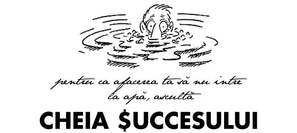 cheia-succesului