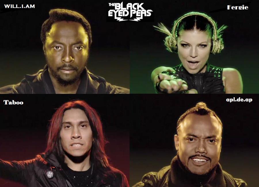 Grupul american The Black Eyed Peas va reveni pe scena muzicală în ...