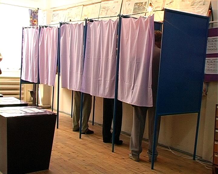 sectie-votare