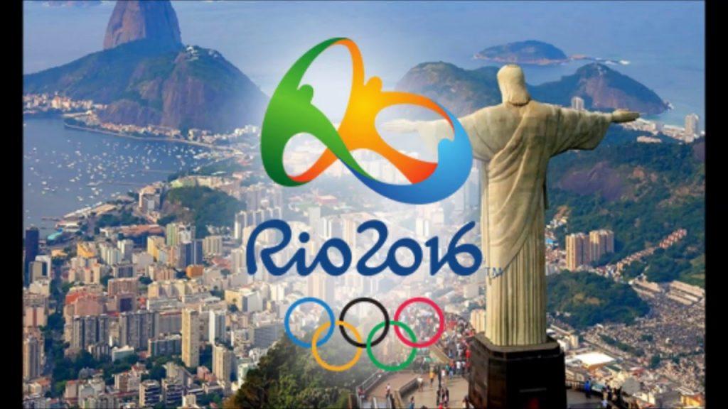 jocurile olimpice 2016